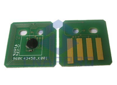 Xerox WorkCentre 7120 7125 7220 7225 006R01457 006R01461 Toner Chip