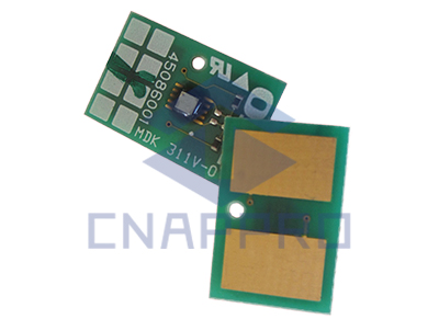 Intec ColorSplash CS4000 CS5000 Fuser Chip